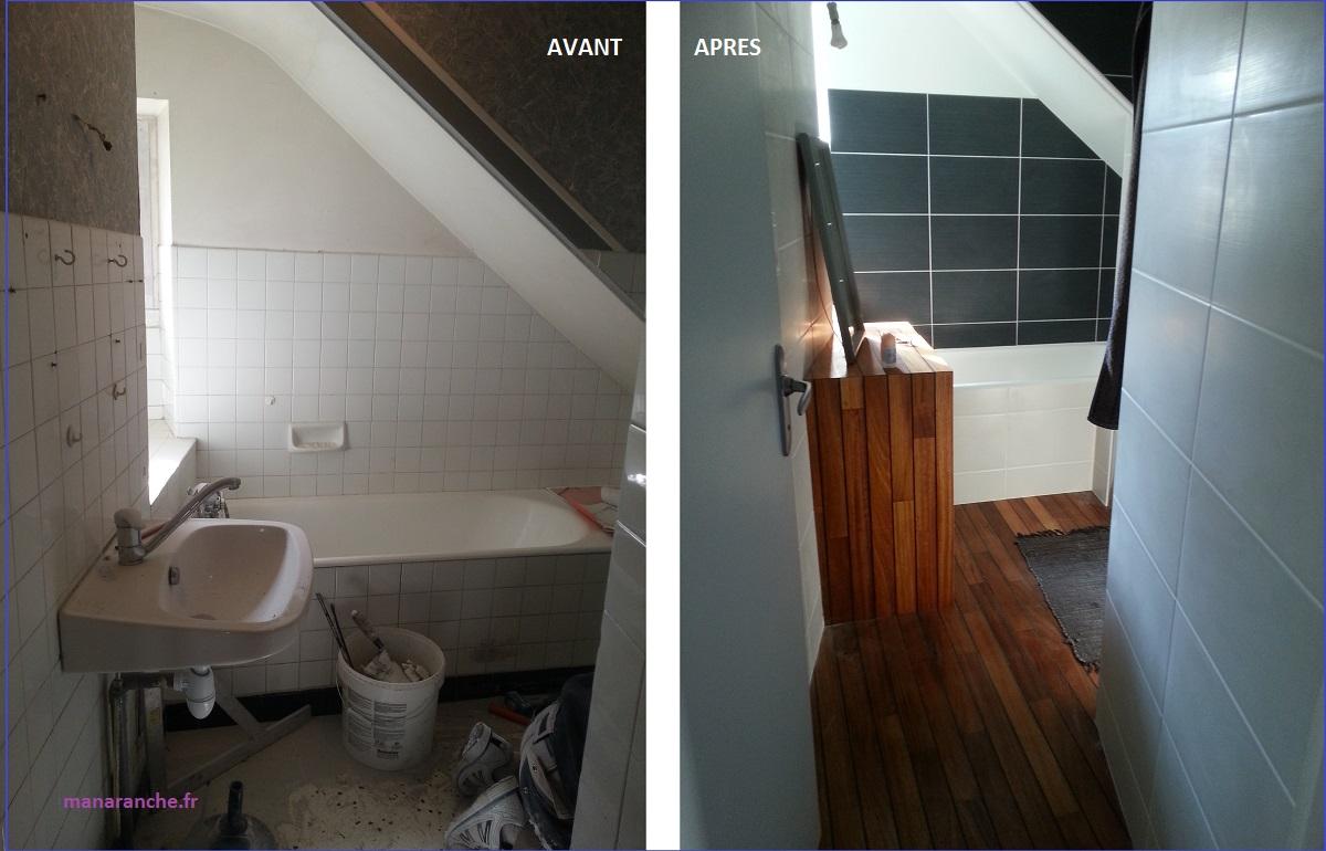 manaranche salle de bain wc. Black Bedroom Furniture Sets. Home Design Ideas